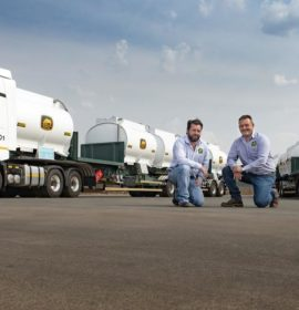 FAW Trucks partnership realises the African Dream