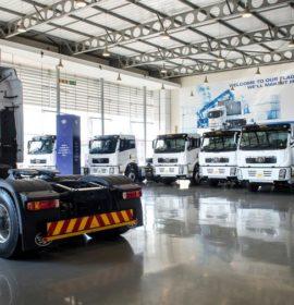 FAW Trucks receives silver award in latest NADA DSI survey