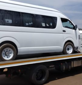 More than 180 persons arrested during Operation O Kae Molao in Kagiso