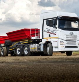 FAW Trucks commits to vision and objectives of Transport Month